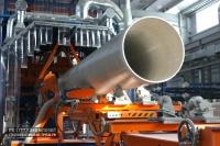 Производство трубы FLOWTECH™