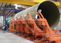 Производство трубы FLOWTECH